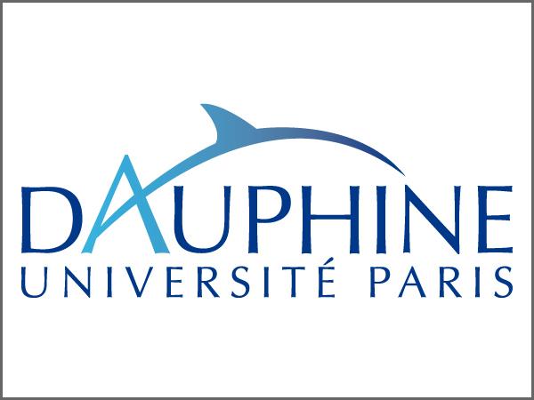Universite Dauphine