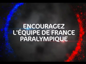 EDF encourage ses champions paralympiques !