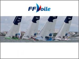 FFV : compétition interclubs au Havre du 8 au 11 juin
