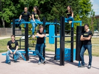 Fitness Connect, start-up du Tremplin, devient AirFit