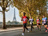 Records pour le MAIF Ekiden de Paris