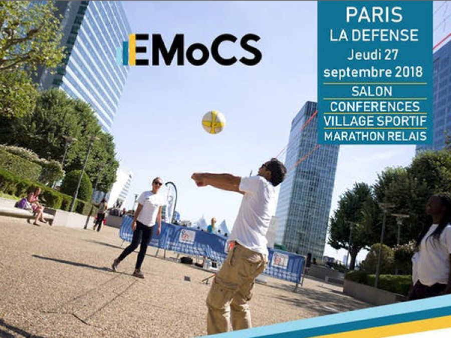 Save the Date : conférence EMoCS le 27 septembre