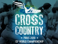 ISF World Championship Cross Country 2018