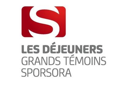 Déjeuner Grand Témoin - Nathalie Boy de la Tour et Didier Quillot