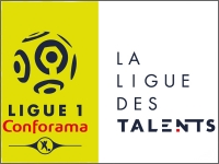 """La Ligue des Talents"" pour la Ligue 1 Conforama"