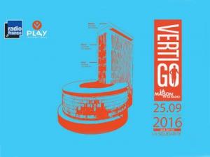 La course Vertigo par PLAY International