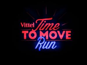 VITTEL vous invite à sa 1ère course organisée lors du changement d'heure