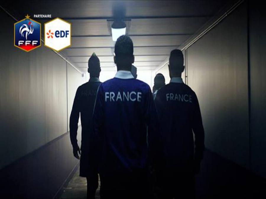 Sporsora edf claire la f d ration fran aise de football - Cabinet de recrutement edf ...