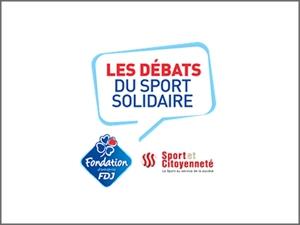 Les Débats du Sport Solidaire