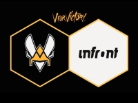 Infront agence exclusive de Team Vitality