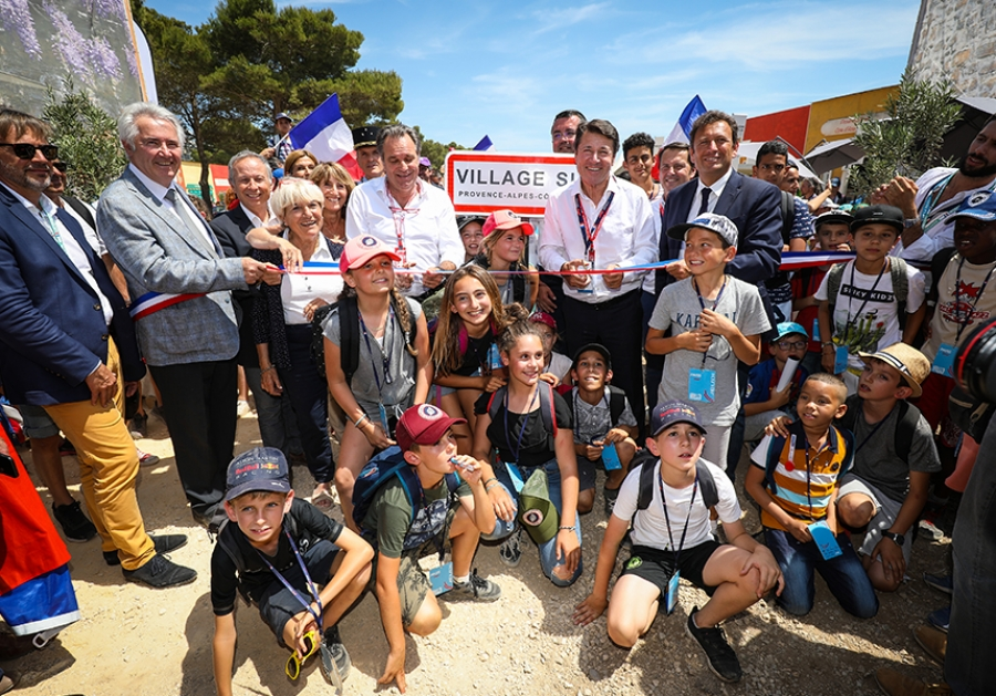 Le Youth Day du GP de France de Formule 1