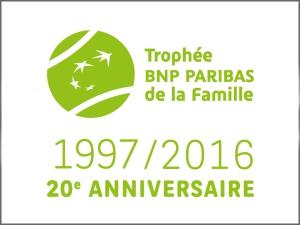 Le « Trophée BNP Paribas de la Famille » fête son anniversaire