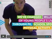 Big interview Ali Oliver - Managing Director Youth Sport Trust