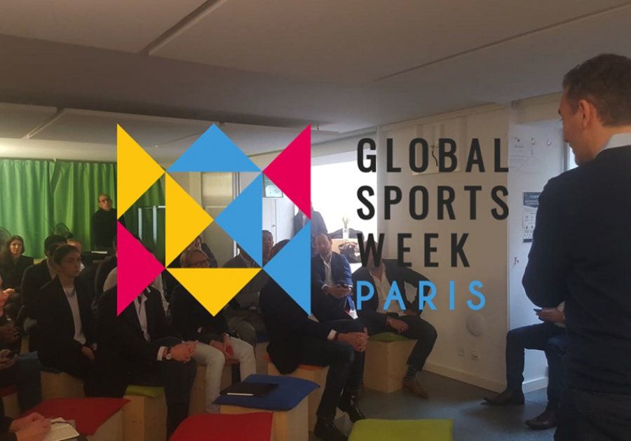 Global Sports Week débute son roadshow international