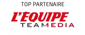 Top Partenaire Team Media