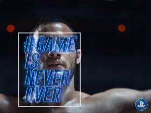 Playstation soutient les athlètes avec TBWA\Paris