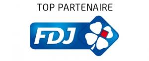 Top Partenaire FDJ