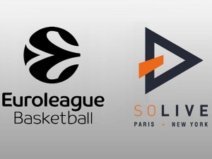 Euroleague Basketball choose Solive as social media partner