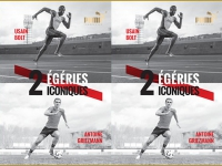 Antoine Griezmann, Puma et l'Oréal : un tiercé gagnant !