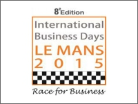 International Business Day Le Mans 2015