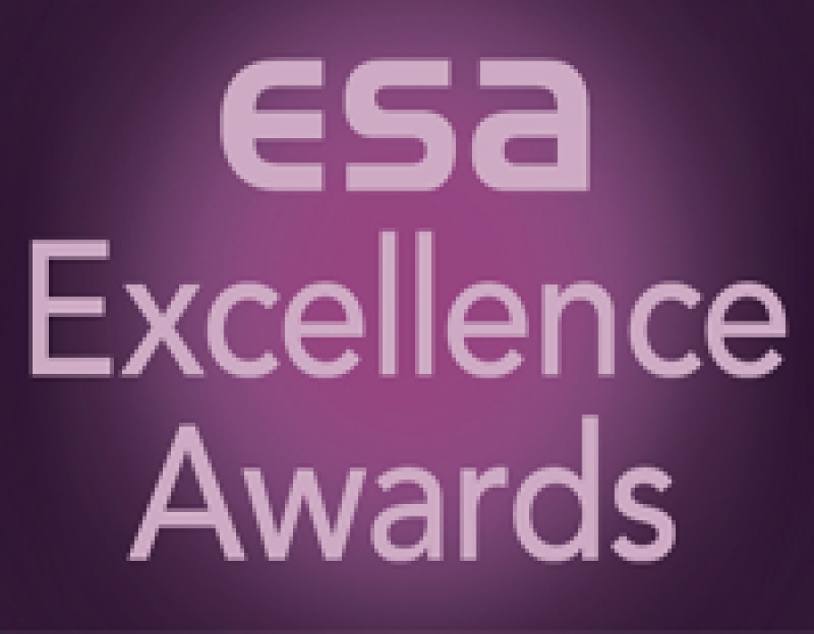 ESA Excellence Awards 2015