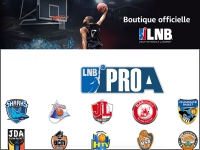 Lancement de la boutique LNB by Amazon