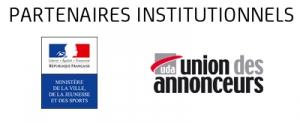 Partenaires institutionnels 2