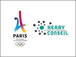 Paris 2024 obtient la certification ISO 20121