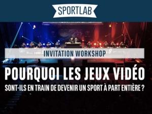 Workshop Sportlab