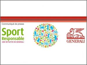 Trophées Sport Responsable 2016 / Generali