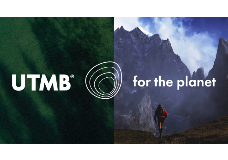 UTMB for the planet: votre rendez-vous digital et solidaire