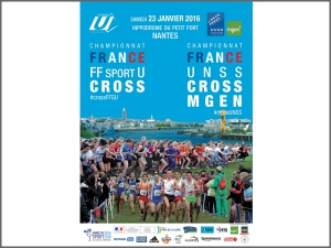 Le cross national MGEN & UNSS