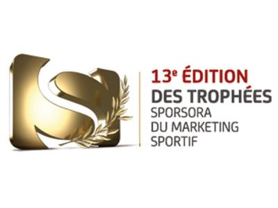 13e édition des Trophées SPORSORA du Marketing Sportif