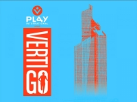 Play International organise la course Vertigo