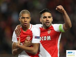 L'AS Monaco file en demi-finale de la LDC