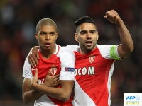 L'AS Monaco file en demi-finale de la LDC