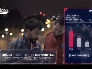 Stadium App : la nouvelle appli des supporters du PSG
