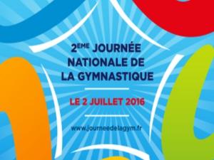 2ème journée nationale de la gymnastique