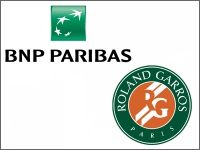 Roland-Garros et BNP Paribas poursuivent leur aventure