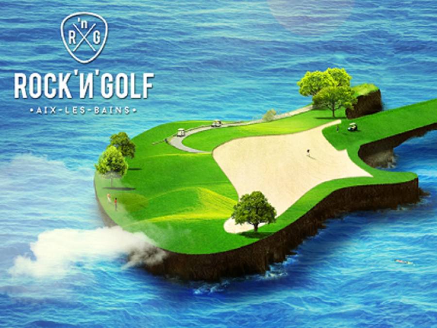 Rock'n'Golf : 2e édition !