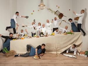 Invitations pour l'événement Taste of Paris