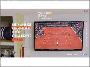 AccorHotels lance Welcome Fans « #MonRGdeRêve »