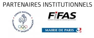 Partenaires institutionnels 1