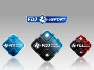FDJ : nouvel acteur de l'eSport en France