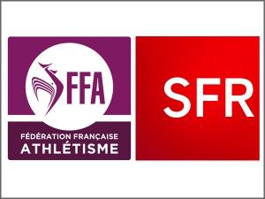 La FFA et Altice signent un accord de diffusion