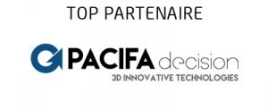 Top Partenaire Pacifa
