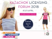 Kazachok Licensing Forum